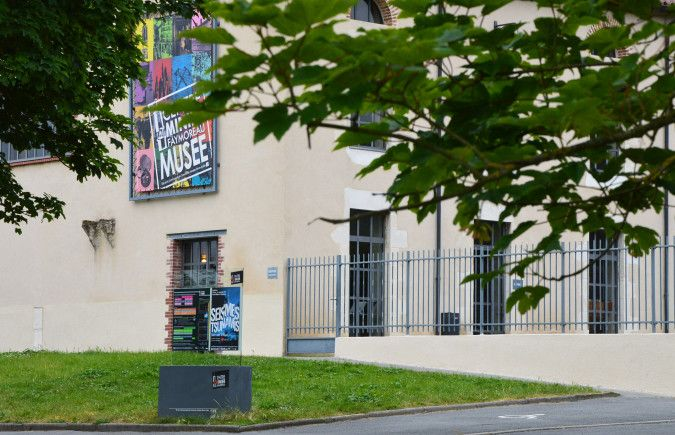 1 CMF Fronton musee 2